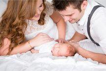 NC Photography |Lifestyle Newborn Photos| / Lifestyle Newborn Photos
