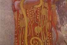 Art // Klimt