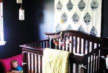 ~nursery / by Jaimie