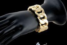 Bracelete Elo Cartier