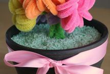 Craft Ideas / by Terri's Cakes & More