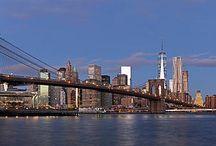 New York City Photo Art