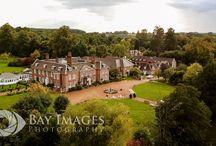 Chilston Park - Kent wedding venue