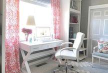 Office / by Jennifer Krall