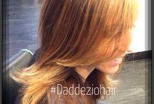 #Daddeziohair / #hairbydevonaddezio