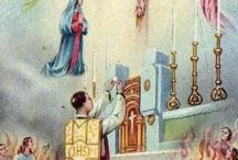 Eucaristía-Santa Misa