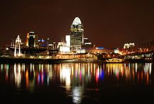 Cincinnati - things to do / by Susie's Playhouse