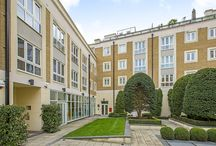 One and a half bed in Putney Wharf / A modern apartment in the popular Putney Wharf development.  This apartment is on the 2nd floor of a secure building approached from landscaped, floodlit communal gardens.