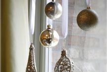 Holidays / by Deborah Speigner