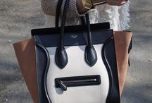 Favorite Pieces / My Favorite Fashion Pieces  / by Dontcallme Fashionblogger