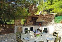 villa myllos