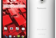 Panasonic mobiles / Latest panasonic mobiles and model overall review and specifications.