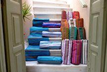 Bedspreads-Blankets