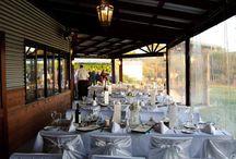 Weddings @ RiverBank Estate