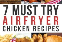 airfryer recipes