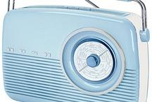 Radio do pokoju