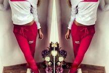 sport swear