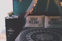 Ideais para o quarto