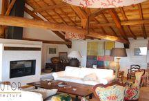 Vivienda en el Campo - Countryside House / Vivienda en el Campo - Countryside House