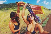 Forever hippie / by Allison Ballard