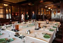Rehearsal Dinners / If you are a bride-to-be, chances are you have set the date, booked the wedding venue, found the dress and are now well on your way to planning the perfect wedding. Now it's time to think about the Rehearsal Dinner!  Let us help! http://www.bentleysgrill.com/catering.php  #SalemOR #Wedding #RehearsalDinner