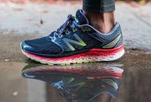 Parhaat juoksu kengät