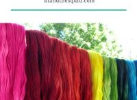 Featured Indie Yarn Dyers