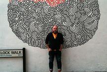 Phillips@THEARC lab ideas: dry erase, magnet mural ideas
