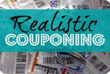 Coupons / by Hali Ledgerwood