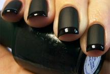 Nails  / by Leah Lazaroff Loksen