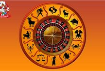 Gambling Horoscope / Before starting playing online casino game betting test your lucky stars. You must check whats your 2017 Gambling Horoscope for each of the twelve zodiac signs. Feel fresh and browse through our list and find out some important details and fortunes that are typical good according to your sign. So, let's go!
