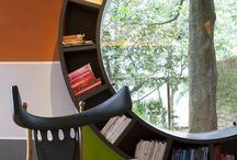 Architecture & Interiors!