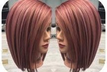 Paul Mitchell / Color