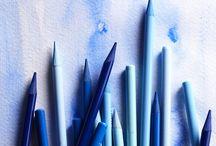 Just Blue Stuff