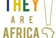 Charity / About THEY are Africa www.theyareafrica.org