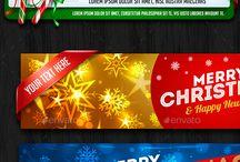 Creative Web Banners