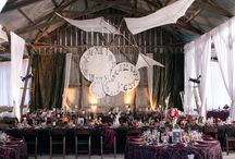 """Victorian Steampunk weddings /  """"This trend is """"bringing opposites together – masculine paired with feminine; Victorian paired with industrial; leather paired with lace. This is where you will find the term """"steampunk"""" used or """"neo-Victorianism"""".."""