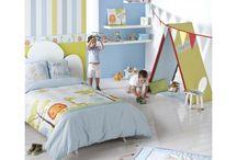 Habitación para bebes / Colecciones infantiles para crear un ambiente coordinado e ideal para los más pequeños de la casa