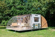 karavan&hayal gibi evler