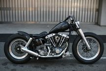 swingarm big twin harleys