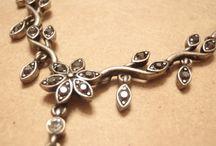 Jewelry / by Kim Matsumoto