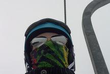 Deštné / První návštěva hor v roce 2015