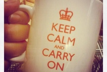 * KEEP CALM WorLd * / ...keep calm and...
