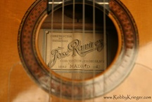 Robby's Guitars