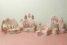 Miniatures tiny / by Karen Chadwick