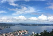 Postcard from Norway