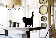 breakfast nooks / by Erin Souder    | Earnest Home Co