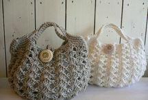 Crochet Bagsme