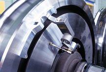 MINIPROF - Strumenti di misura per il settore ferroviario / CIE Tools è agente per l'Italia degli strumenti di misura per il settore ferroviario MINIPROF, prodotti dall'azienda danese Greenwood Engineering (www.greenwood.dk).
