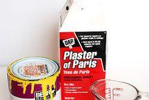 farby - chalk paint - malowanie